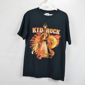 Vintage Kid Rock Mens Small 2006 Tour T Shirt